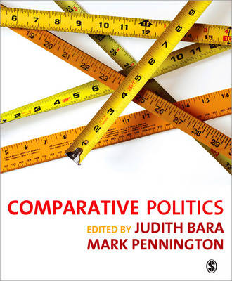Comparative Politics by Judith Linda Bara