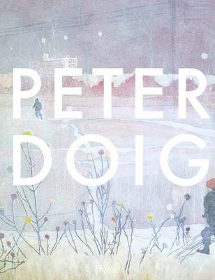 Peter Doig by Richard Shiff