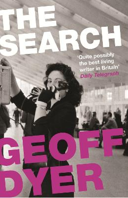 Search by Geoff Dyer