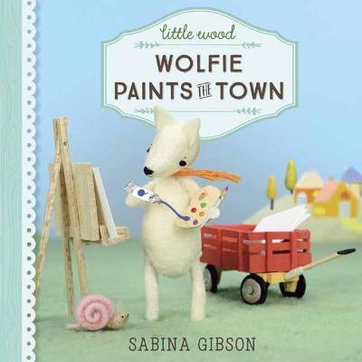Little Wood by Sabina Gibson