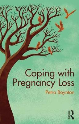Coping with Pregnancy Loss book