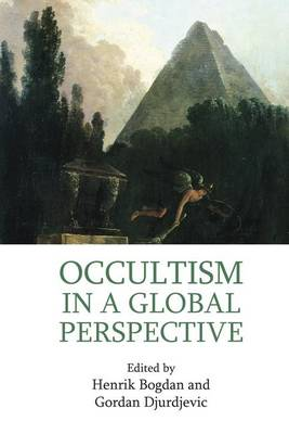 Occultism in a Global Perspective book