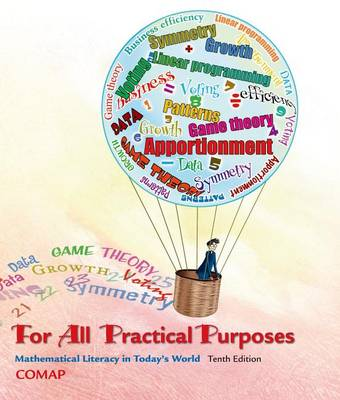 For All Practical Purposes by COMAP