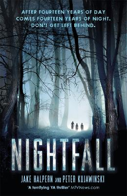 Nightfall by Jake Halpern