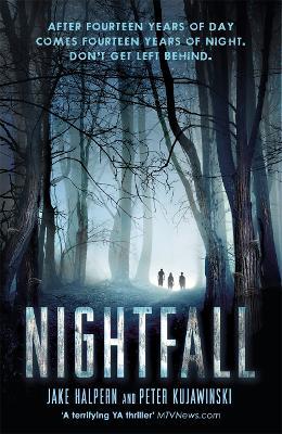 Nightfall book