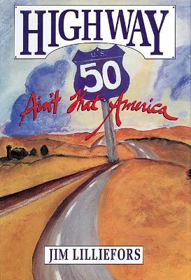 Highway 50 book