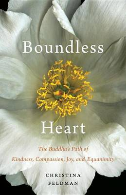 Boundless Heart book