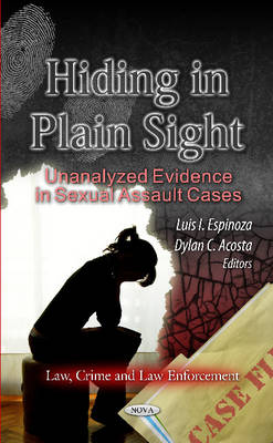 Hiding in Plain Sight by Luis Espinoza