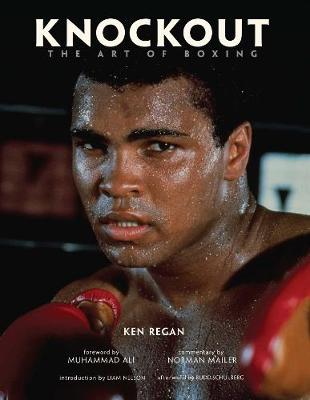 Knockout by Ken Regan