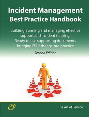 Incident Management Best Practice Handbook by Ivanka Menken