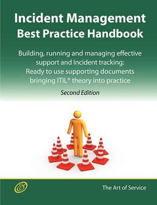 Incident Management Best Practice Handbook by Ivanka Menken