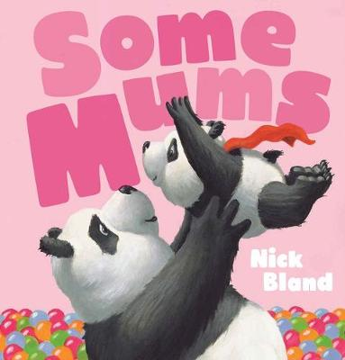 Some Mums New Hb Ed book
