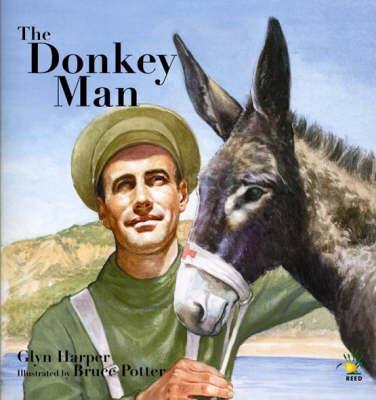 The Donkey Man book