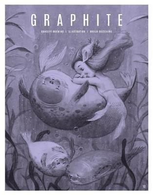 Graphite 10 book