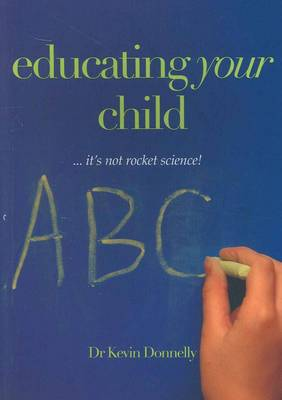 Educating Your Child book