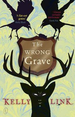 Wrong Grave by Kelly Link