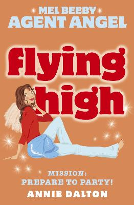 Flying High book