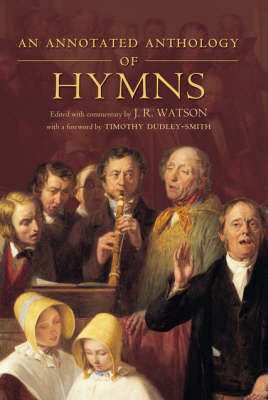 Annotated Anthology of Hymns book