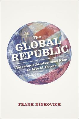 Global Republic book