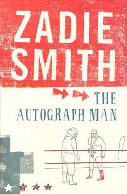 The Autograph Man book