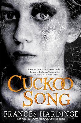 Cuckoo Song book