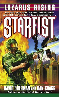 Starfist by Dan Cragg