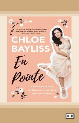 En Pointe by Chloe Bayliss
