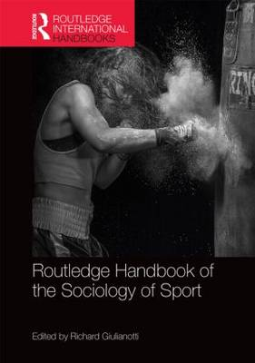 Routledge Handbook of the Sociology of Sport book