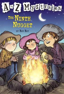 Ninth Nugget by Ron Roy