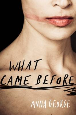 What Came Before book