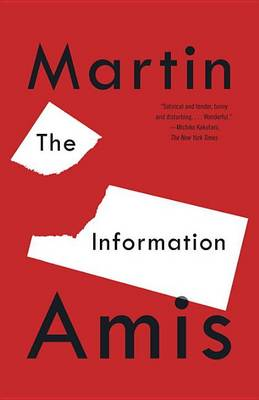 Information by Martin Amis