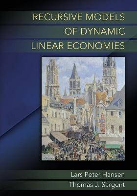 Recursive Models of Dynamic Linear Economies book