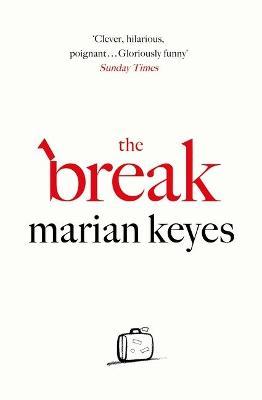 Break book