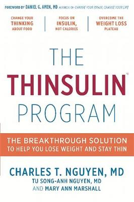 Thinsulin Program by Charles Nguyen