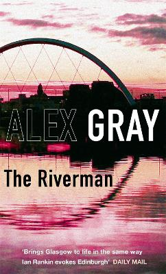 Riverman book