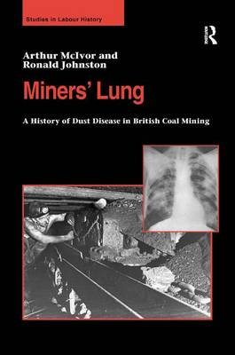 Miners' Lung book