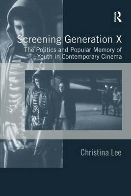 Screening Generation X by Christina Lee