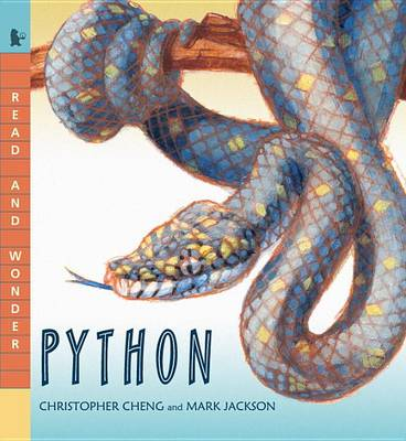 Python by Christopher Cheng