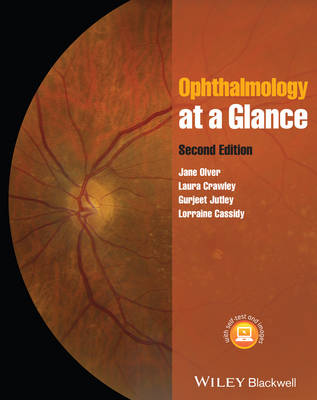Ophthalmology at a Glance by Jane Olver