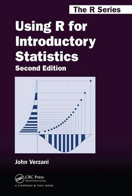 Using R for Introductory Statistics book