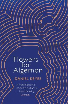 Flowers For Algernon book
