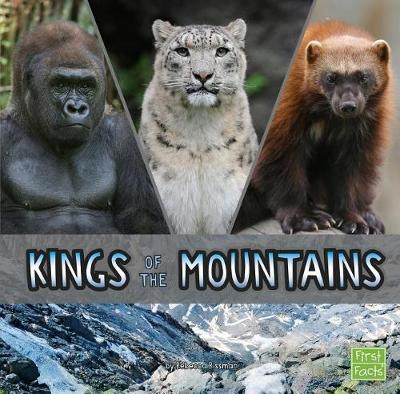 Kings of the Mountains by Rebecca Rissman