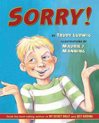 Sorry! book