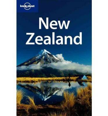 New Zealand by Charles Rawlings-Way
