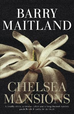 Chelsea Mansions by Barry Maitland