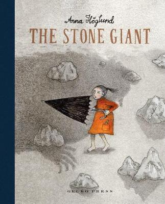 The Stone Giant book