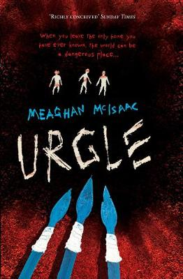 Urgle by Meaghan McIsaac