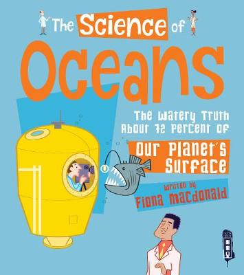 Science of Oceans book