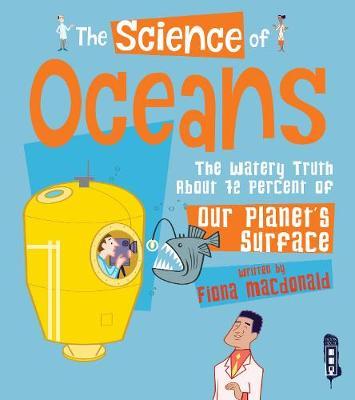 Science of Oceans book