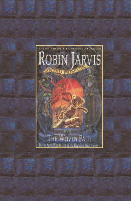 """Robin Jarvis Boxed Set: """"Raven's Knot"""", """"Woven Path"""", """"Fatal Strand"""" by Robin Jarvis"""
